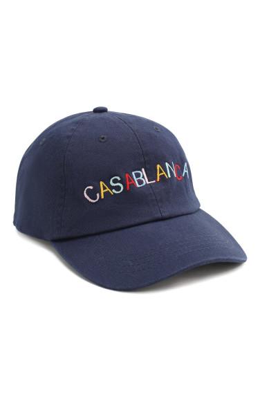 Бейсболка Casablanca, 7430 руб.