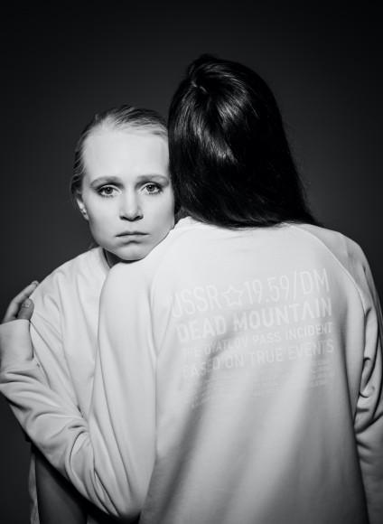 Коллекция Дениса Симачева к премьере сериала «Перевал Дятлова»