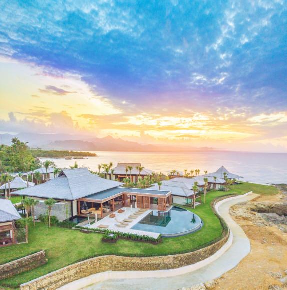 Вилла (ANI Private Resort Dominican Republic)