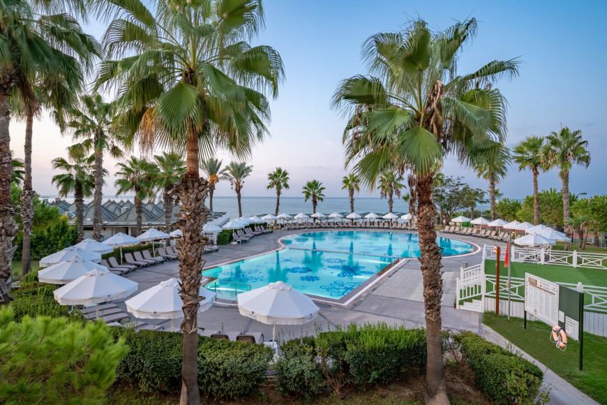 ТерриторииPapillon Hotels