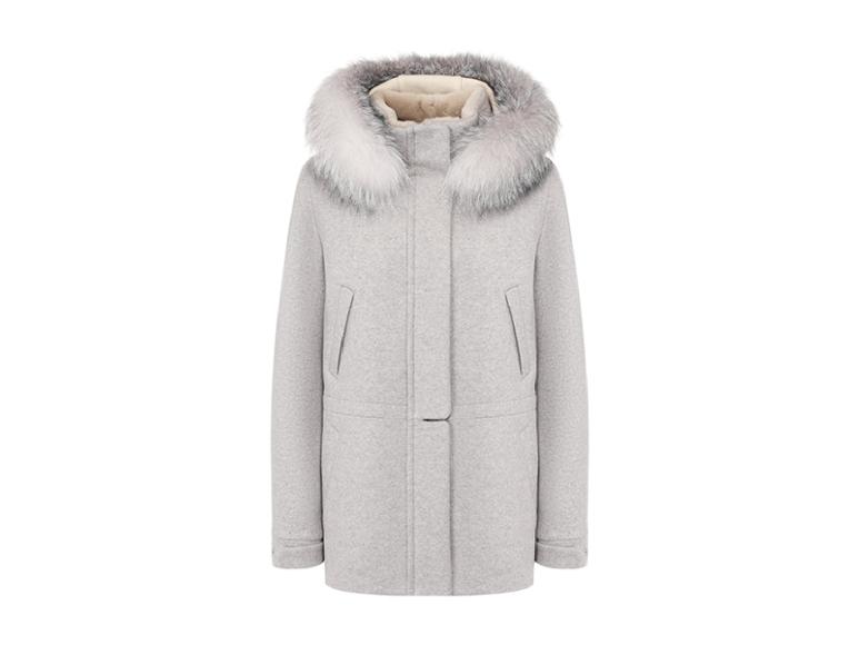 Куртка Loro Piana, 1 325 000 руб. (ЦУМ)
