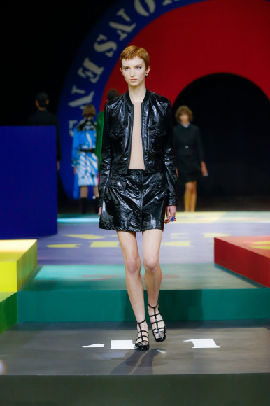 Dior, весна-лето 2022