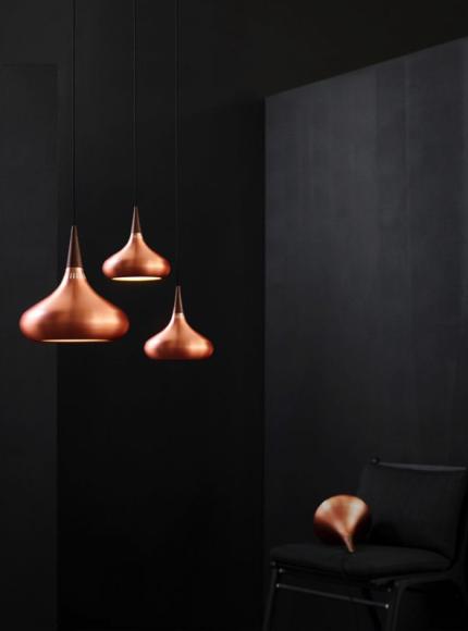 Люстра Orient, Lightyears (Designboom)
