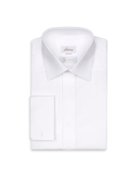 Хлопковая рубашкаBP Signature, Brioni