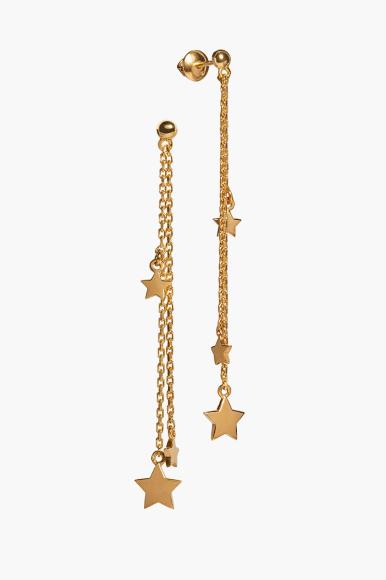Серьги Zoye Jewelry, 4900 руб.