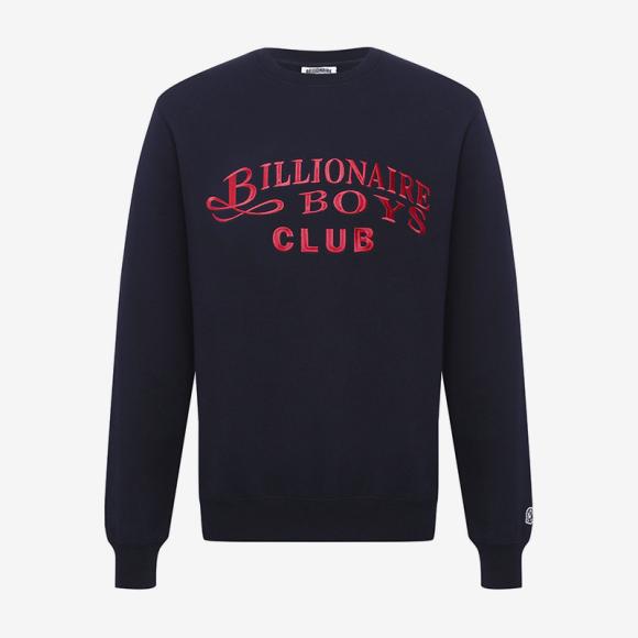 Свитшот Billionair Boys Club (ЦУМ), 16 950 руб.