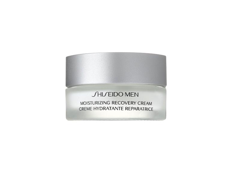 Увлажняющий восстанавливающий крем, ShiseidoMen