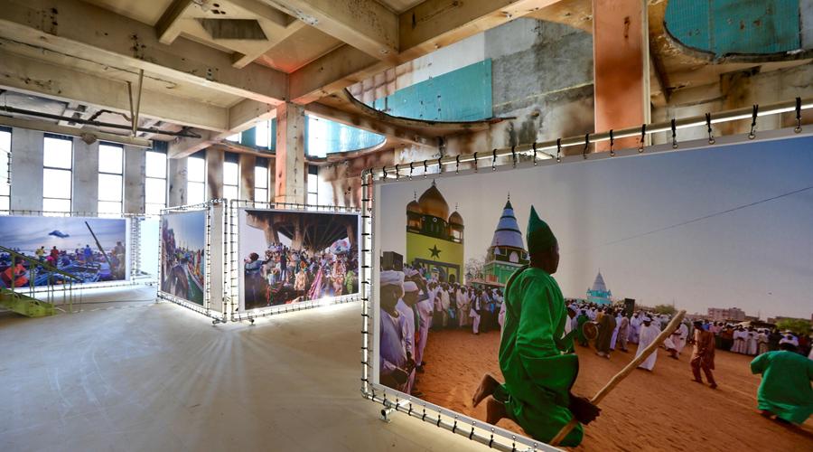 Фотовыставка Streets of the World «Улицы мира» показывала через призму фотографий, как похожи между собой люди из разных уголков мира