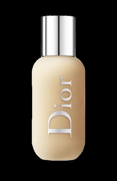 Тональная основа для лица и тела Dior Backstage, оттенок Warm Olive