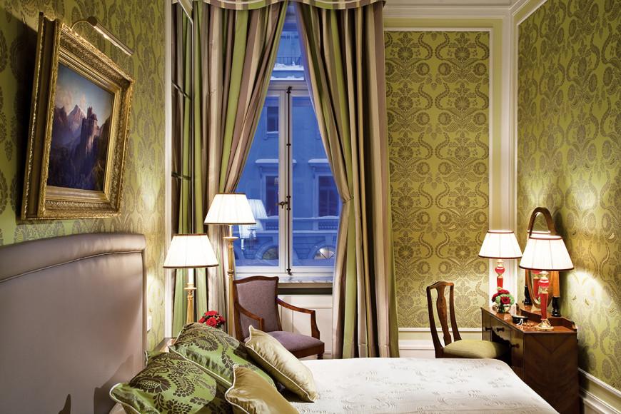 Фото: пресс-служба Гранд Отель Европа