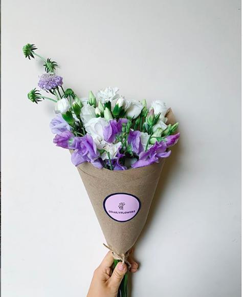 БукетыDdailyflowers