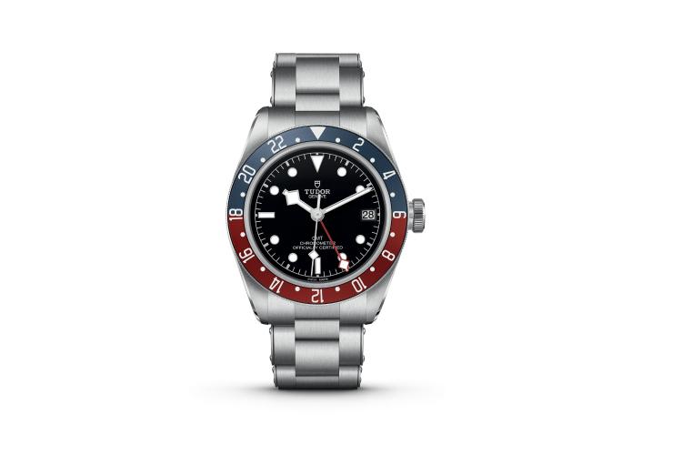 Часы Black Bay GMT, Tudor