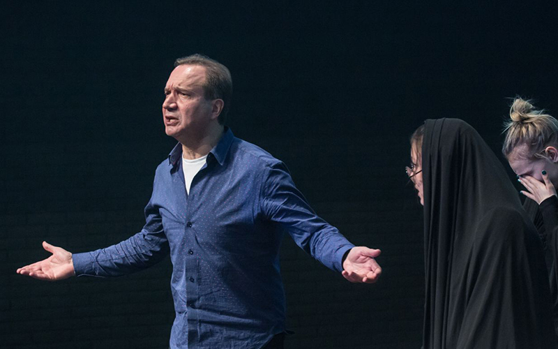 Фото: Александр Иванишин / пресс-служба
