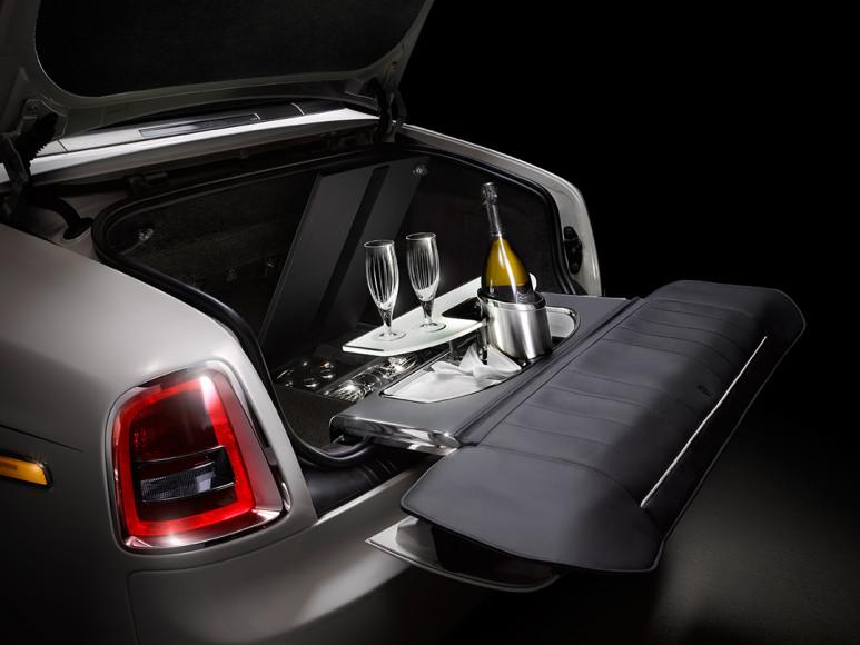Фото: пресс-служба Rolls-Royce