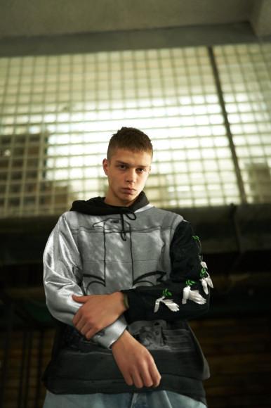 Коллаборация Регины Турбиной и more.tv по мотивам сериала Трудные подростки