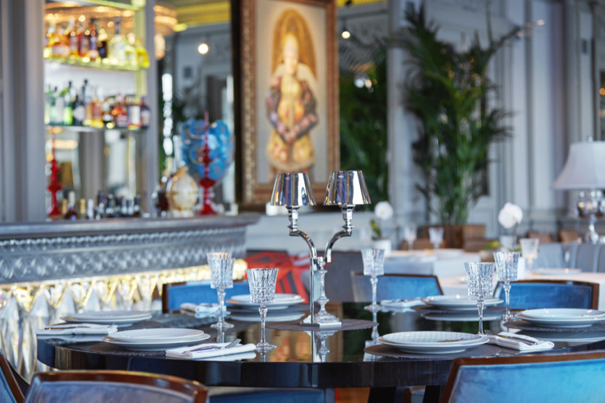 Ресторан «Белуга»