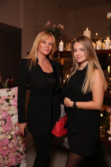 Екатерина и Ксения Лиепа