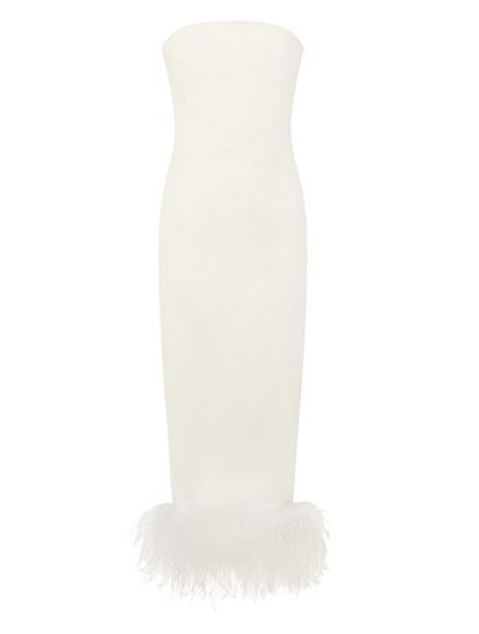 Платье 16Arlington, 66 100 руб. (tsum.ru)