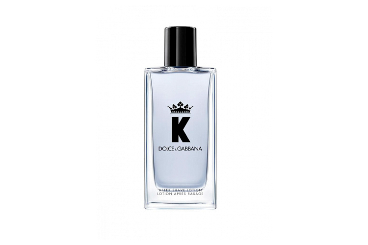"Лосьон после бритья ""K"",Dolce & Gabbana"