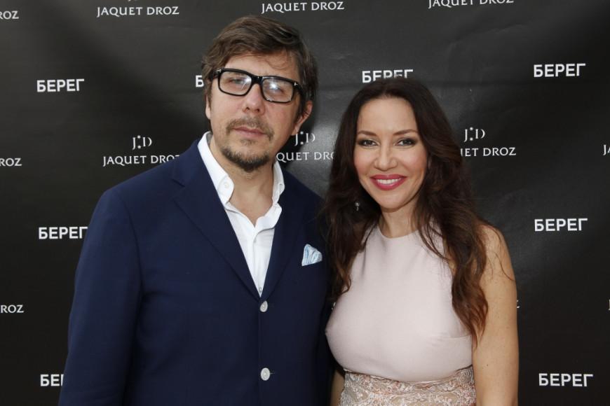 Чайковская Ирина и Андрей Фомин