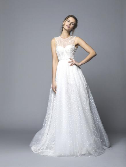 Платье Antonio Riva, 631 800 руб. (BoscoCeremony)