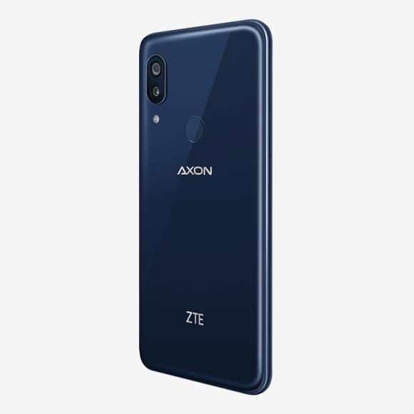 Смартфон Axon 9 Pro ZTE («Связной»), 46 990 руб.