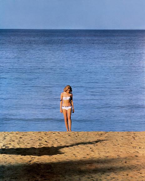 Фото: Robert Freeman / pirellicalendar.pirelli.com