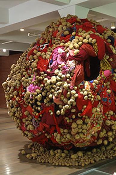 «Рок-н-ролльная картошка», 2004