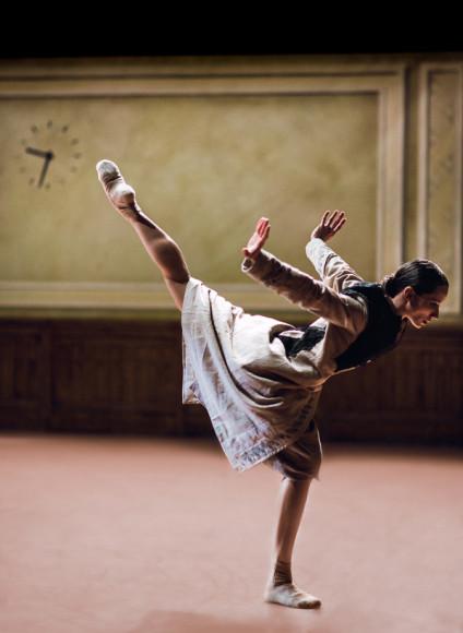 «Несравненная одиссея», хореографы Соль Леон и Пол Лайтфут