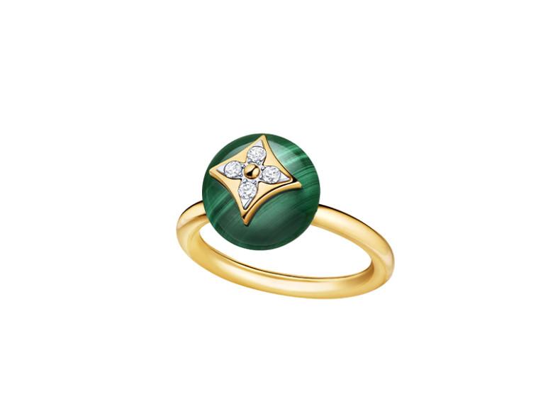 Кольцо B.Blossom, Louis Vuitton