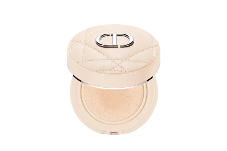 Рассыпчатая пудра Forever Cushion Powder, Dior