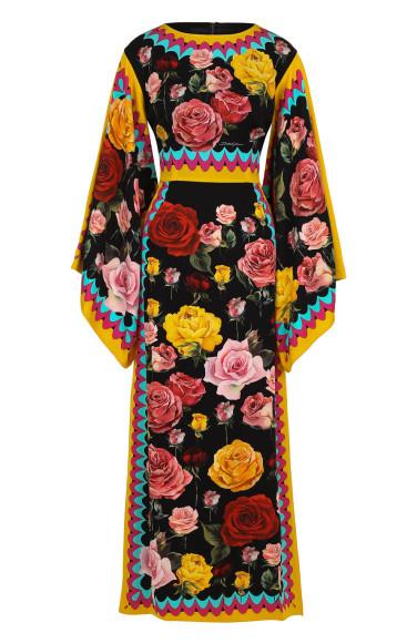 Платье, DOLCE & GABBANA