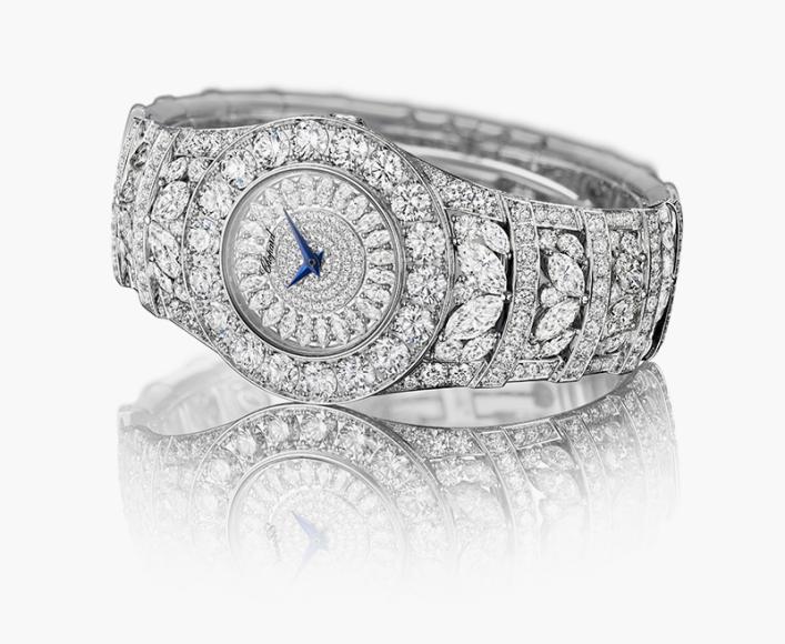 Часы L'Heure du Diamant, Chopard, цена по запросу