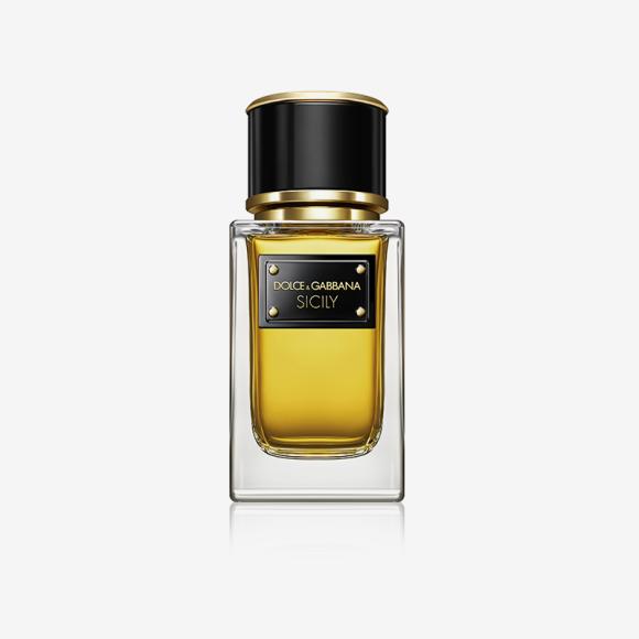 Цитрусовый аромат Sicily, Dolce & Gabbana Beauty. Эксклюзивно в ЦУМе. Цена: 50 мл — 14 490 руб.