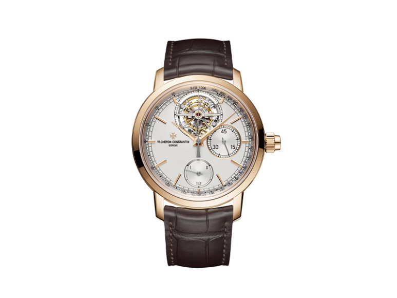 Traditionnelle Tourbillon Chronograph, Vacheron Constantin