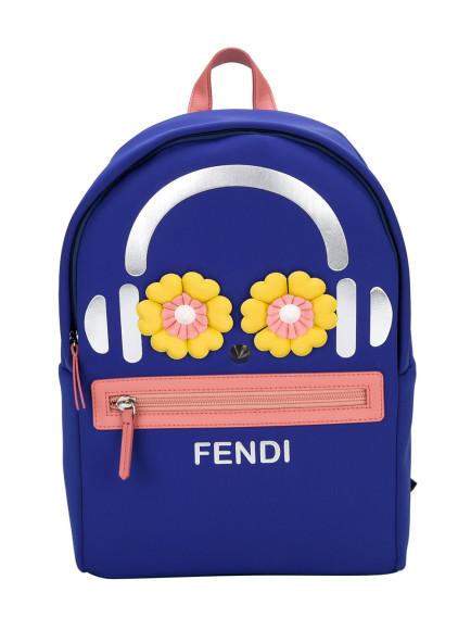 Рюкзак Fendi Kids