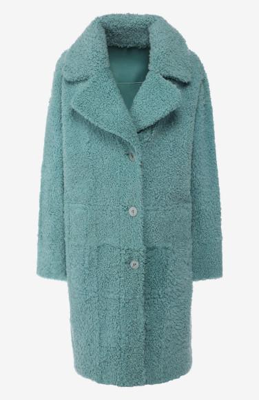 Пальто Drome из овчины
