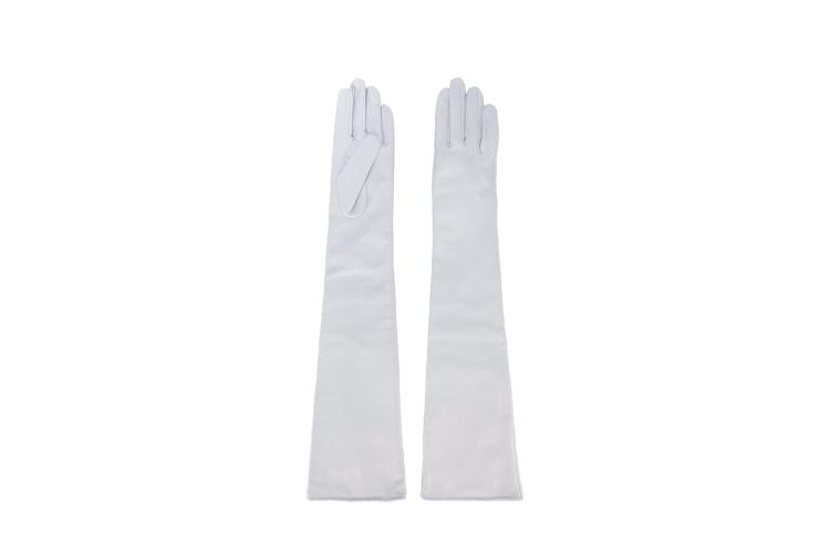 Перчатки Manokhi, 28 318 руб. (farfetch.com)