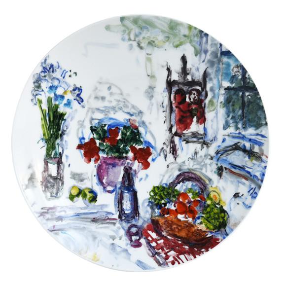 Фото: ADAGP, Paris, 2019-Chagall ®