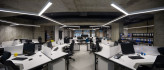 Фото: GrowUp / архитектурное бюро Agile Architect; Smart.Point / Monarch EurasiaГруппа компаний GT / Архитектурное бюро AVG