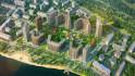 Фото:Визуализация с официального сайта ЖК «Сердце Столицы»