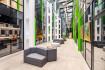 Фото: Бизнес-центр Neo Geo / архитектурное бюро T+T Architects